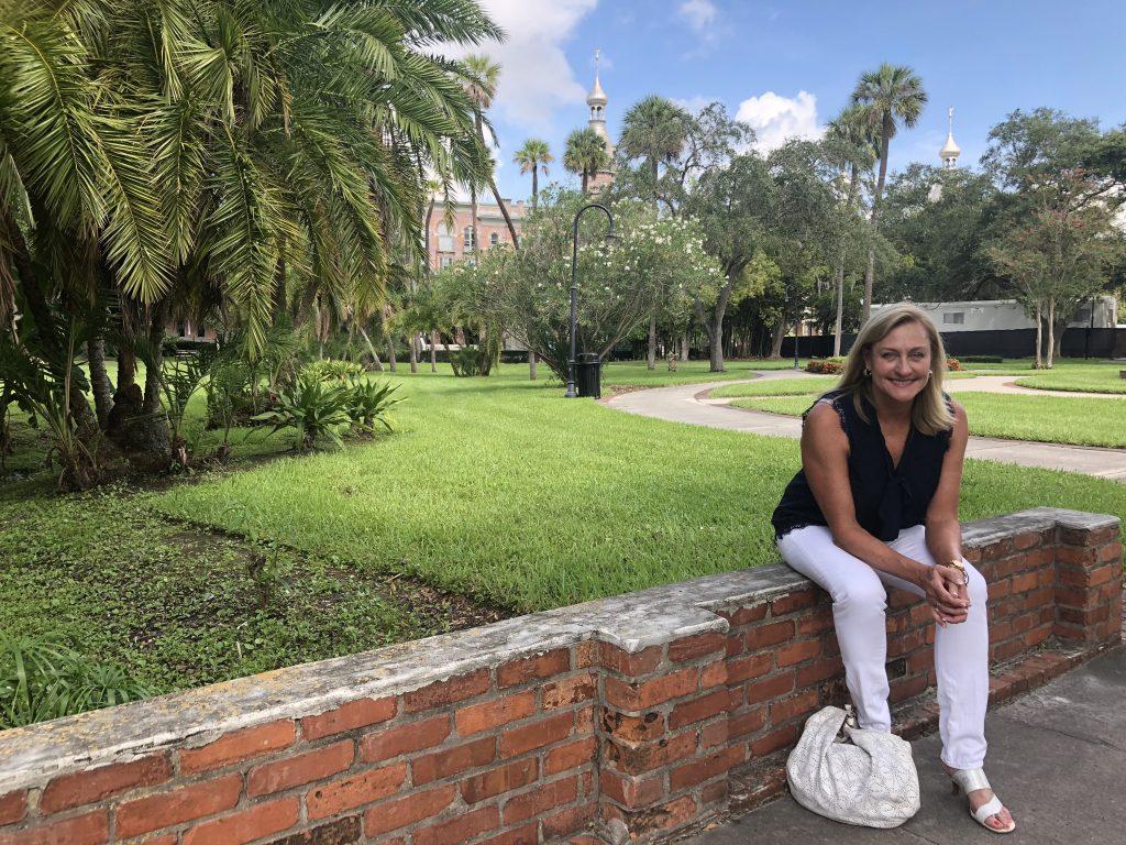 Natalie Roberts Tampa Fl